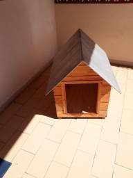 Título do anúncio: Casa de madeira