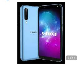 Celular smartphone fly x-fone pro