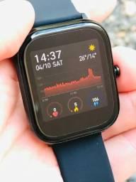 Relógio Smartwatch P8 Se - Novo -  Muito parecido com Apple Watch
