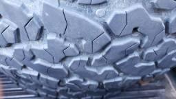 Pneus 265/60 18 Michelin Recapados