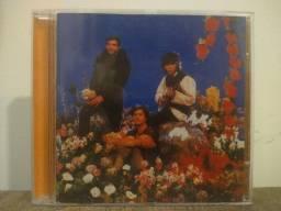 Título do anúncio: CD Legião Urbana - O Descobrimento do Brasil (1993)