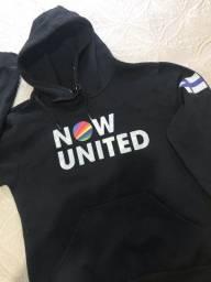 Moletons Now United