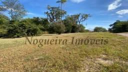 Título do anúncio: Terreno com 450 m², Ninho Verde 1 (Nogueira Imóveis)