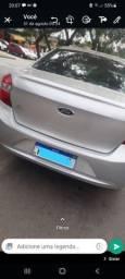Título do anúncio: Fordka sedan 1.0