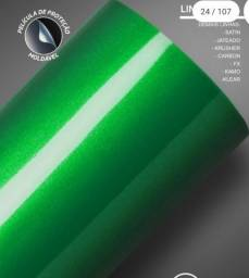 Título do anúncio: Envelopamento adesivo iiiii