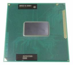 Processador Core I3 3110m Notebook 3ª Geração Sr0t4