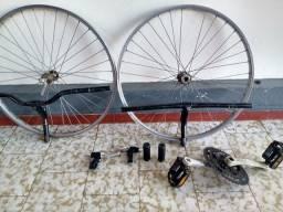 Kit bicicleta comum