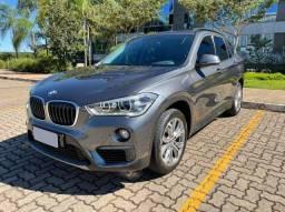 BMW X1 2.0 20I S-Drive 18/19 (26.000km