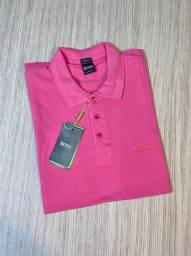 Camisa Gola Polo Diversas Marcas Grifes Premium(Casual, Festas, Reuniões)