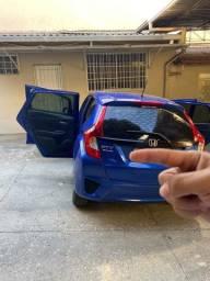 Honda Fit 2015 IMPEVAVEL