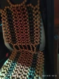 Capa de bolinha para assento de carro