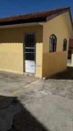 CURITIBA - Casa Padrão - Parolin