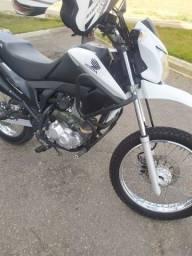 Protetor moto Bros 160