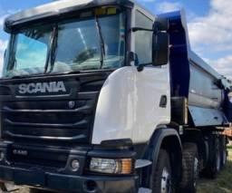 G440 Scania
