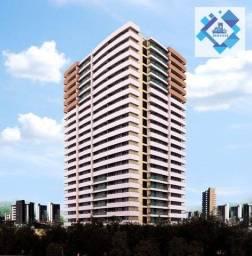 Título do anúncio: Apartamento com 3 dormitórios à venda, 78 m² por R$ 610.000,00 - Guararapes - Fortaleza/CE