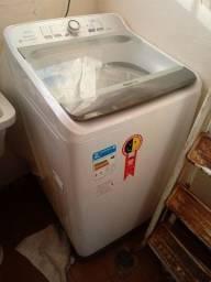 Máquina de lavar roupas Panasonic 12 quilos