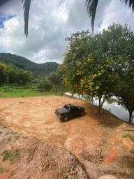 Lote com Lagoa em Domingos Martins