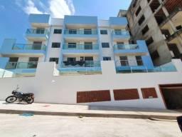 Apartamento em fase de acabamento
