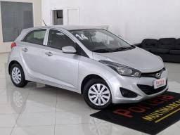 Título do anúncio: Hyundai hb20 2014 1.0 mec 4p flex Exclusivo