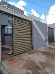 Casa com 3 dormitórios à venda, 101 m² por R$ 195.000 - Gran Ville - Anápolis/GO