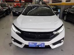 Título do anúncio: Civic 1.5 Turbo Touring *** BAIXÍSSIMO KM***