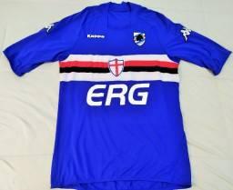 Camisa Sampdoria