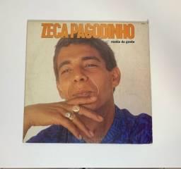 Disco de vinil Zeca Pagodinho - Raridade