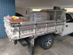 Carroceria para caminhonete, Silverado, D-20, F-1000