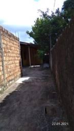 Alugo Casa, $-560,00, No Icuí, 2 quartos e 2 banheiros