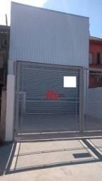 Galpão, 120 m² - venda ou aluguel - Vila Matias - Santos/SP