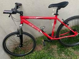Bicicleta c/ Shimano Acera