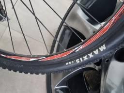 Bicleta Mountain Bike Sundow MT2 Racing Series - Nova - Praticamente sem uso