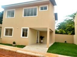Casa em condomínio Jardim Imperial região da Vila Brasilia Aparecida de Goiânia