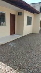 Casa, bairro Santa Terezinha, Gaspar/SC