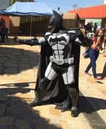 Traje Batman Arkham Origins