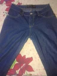 Vendo uma calça jeans feminino