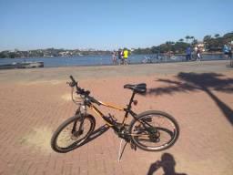 Bike 26 toda Shimano 21v