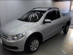 Vw - Volkswagen Saveiro Saveiro trend cab. Estendida - 2013