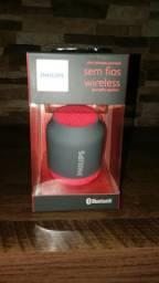 Caixa de som philips Bluetooth