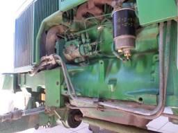 Moto john deere do trator 6300/4