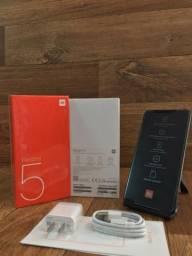 Xiaomi Redmi 5 3gb 32gb 5.7 Snap 450 Global/Novo/Lacrado Com Garantia