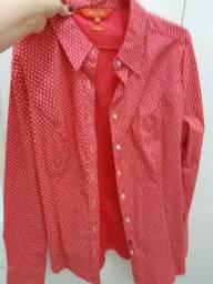 Blusa feminina original