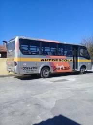 Microonibus ônibus neobus - 2004