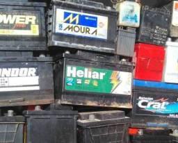 Compro (sucata )de baterías