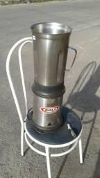 Liquidificador industrial 04 litros