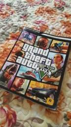 Livro GTA V
