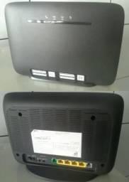Roteador E Repetidor 1200mbps Amplificador 280Metros Wireles(NOVO) ZTE