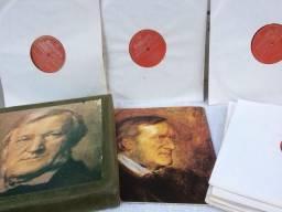 Vinil - Richard Wagner - 16 LPS