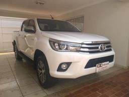 Toyota Hillux SRX 17/18 - 2018