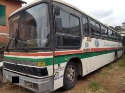 Promoção! Venda de 2 ônibus 1985 - Santa Helena - 1985